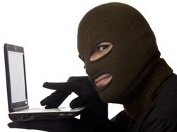 Cảnh báo về tình trạng lấy cắp thông tin